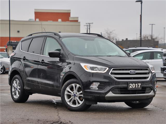 2017 Ford Escape SE (Stk: 1HL221) in Hamilton - Image 1 of 21