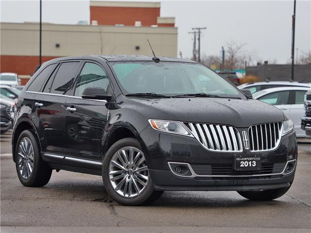 2013 Lincoln MKX Base (Stk: A00020) in Hamilton - Image 1 of 25