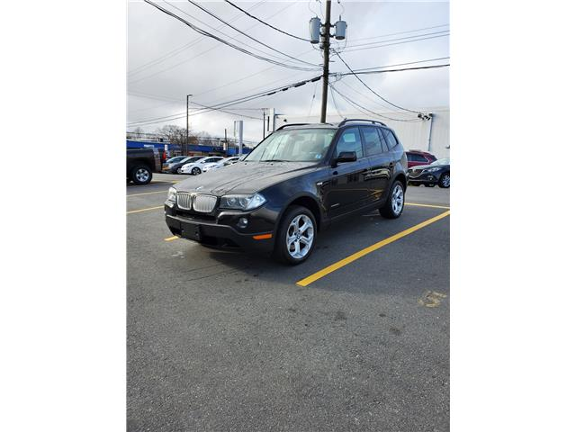 2009 BMW X3 xDrive30i (Stk: p19-325) in Dartmouth - Image 1 of 11
