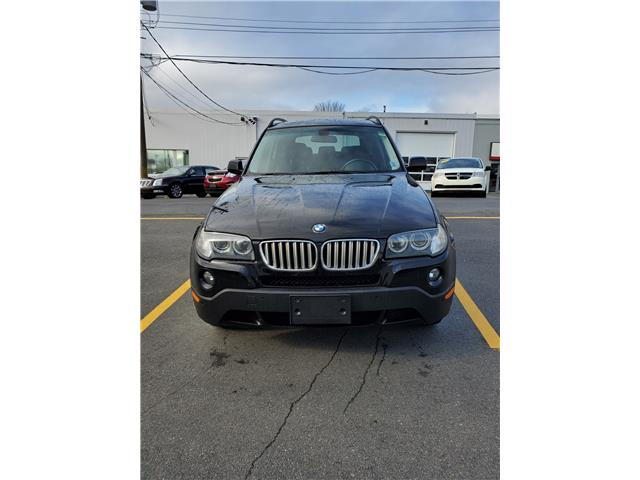 2009 BMW X3 xDrive30i (Stk: p19-325) in Dartmouth - Image 2 of 11