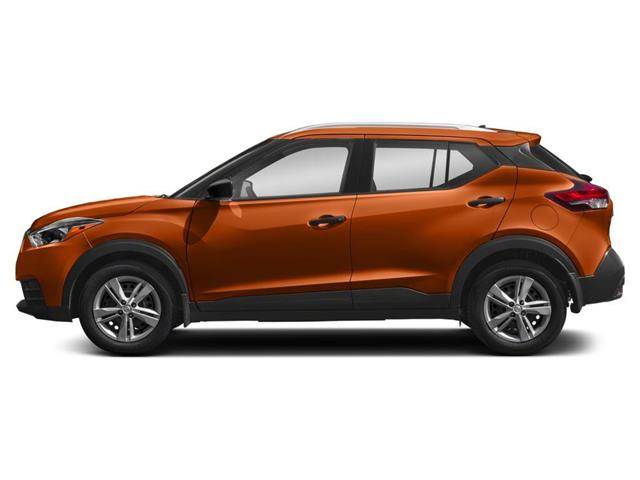 2019 Nissan Kicks SV (Stk: K19137) in London - Image 2 of 9