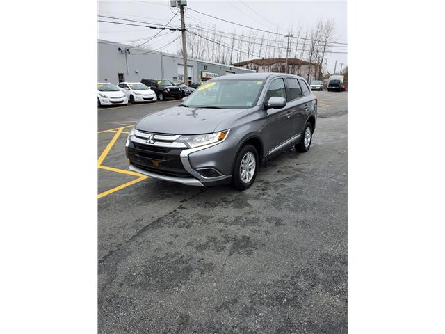 2018 Mitsubishi Outlander ES AWC (Stk: p19-235) in Dartmouth - Image 1 of 17