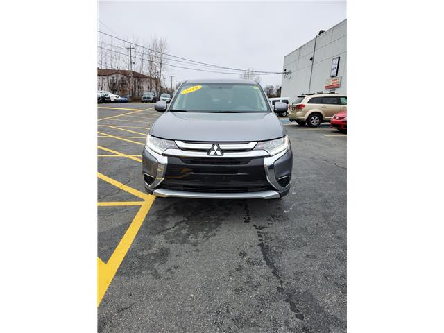 2018 Mitsubishi Outlander ES AWC (Stk: p19-235) in Dartmouth - Image 2 of 17