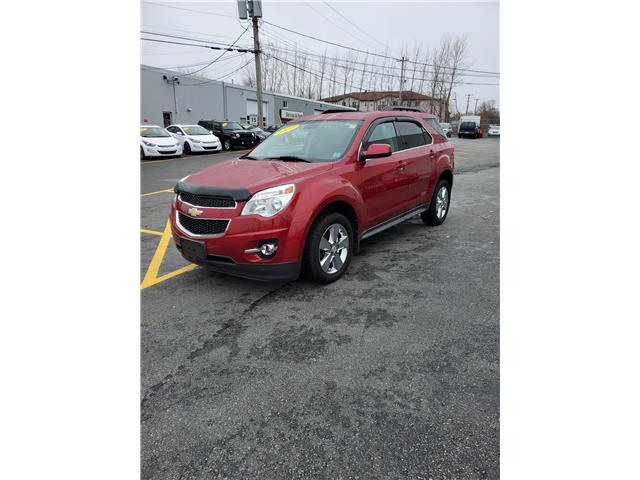 2012 Chevrolet Equinox 2LT 2WD (Stk: p19-302) in Dartmouth - Image 1 of 15