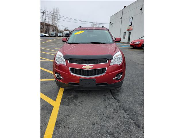 2012 Chevrolet Equinox 2LT 2WD (Stk: p19-302) in Dartmouth - Image 2 of 15