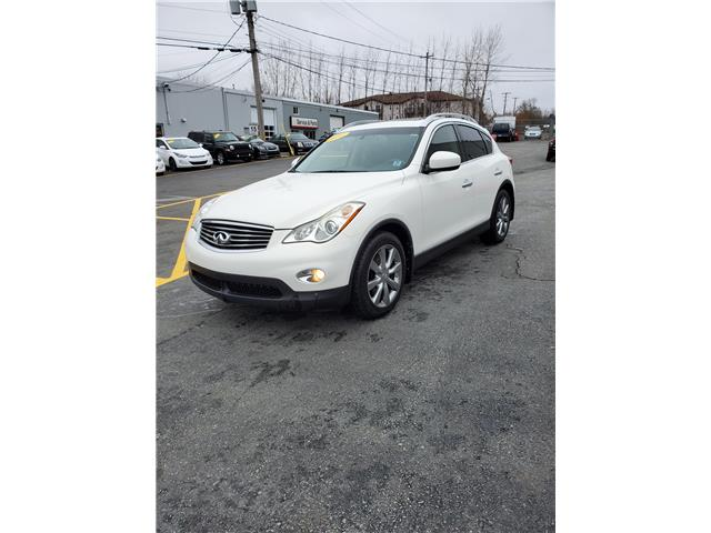 2011 Infiniti EX35 EX35 Journey AWD (Stk: p19-308) in Dartmouth - Image 1 of 15