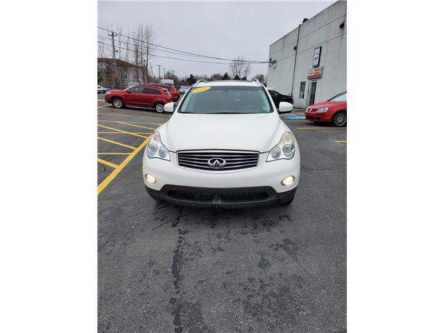 2011 Infiniti EX35 EX35 Journey AWD (Stk: p19-308) in Dartmouth - Image 2 of 15