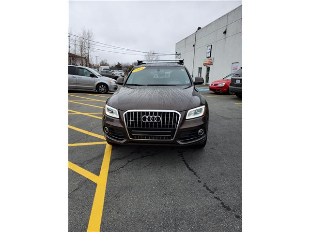 2014 Audi Q5 2.0 Quattro Komfort (Stk: p19-324) in Dartmouth - Image 2 of 17