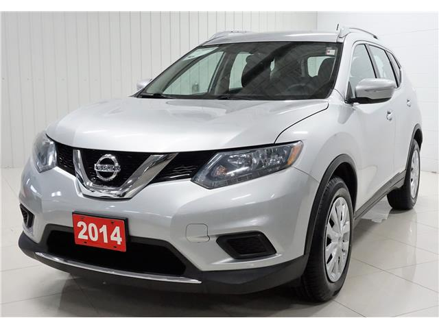 2014 Nissan Rogue S (Stk: T19300B) in Sault Ste. Marie - Image 2 of 21