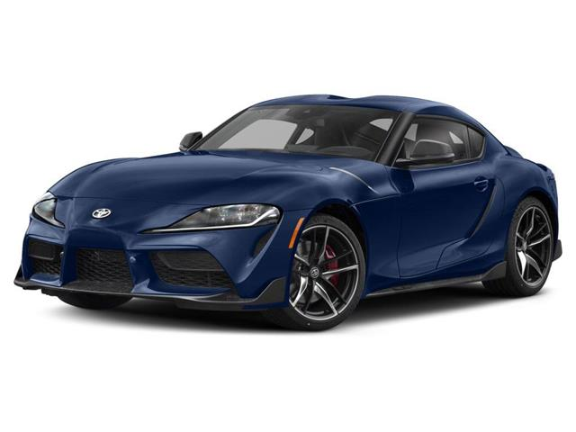 2020 Toyota GR Supra Base (Stk: 27110) in Brampton - Image 1 of 8