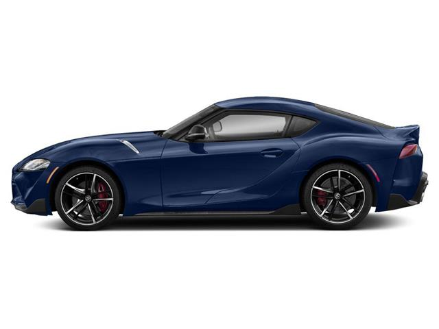 2020 Toyota GR Supra Base (Stk: 27110) in Brampton - Image 2 of 8