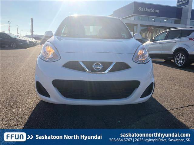 2016 Nissan Micra SV (Stk: 40050A) in Saskatoon - Image 2 of 29