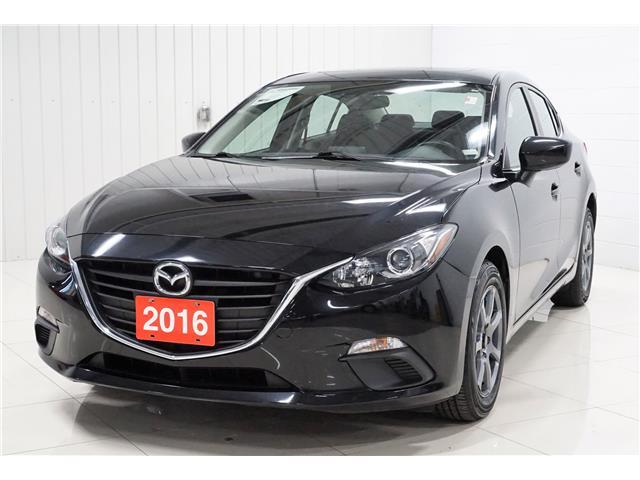 2016 Mazda Mazda3 GS (Stk: P5597) in Sault Ste. Marie - Image 2 of 22