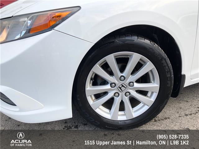 2012 Honda Civic EX-L (Stk: 1201903) in Hamilton - Image 2 of 27