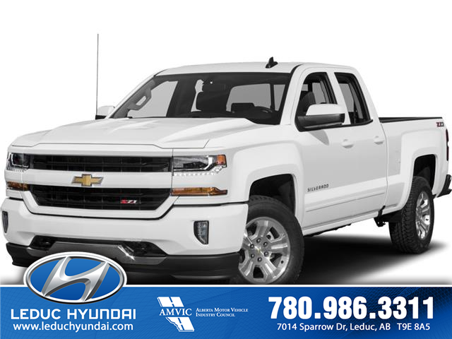 2019 Chevrolet Silverado 1500 LD LT (Stk: PS0257) in Leduc - Image 2 of 8