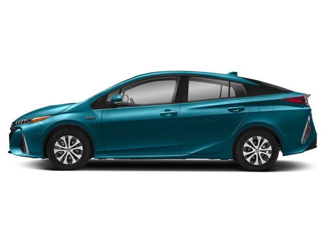 2020 Toyota Prius Prime Upgrade (Stk: 134175) in Brampton - Image 2 of 8
