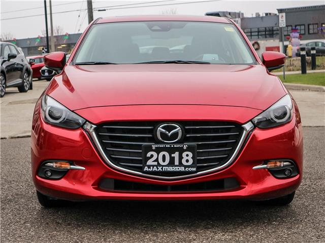 2018 Mazda Mazda3 Sport GT (Stk: P5343) in Ajax - Image 2 of 24