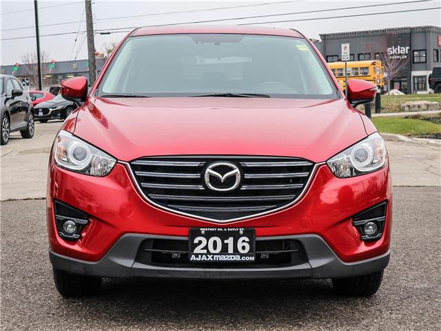 2016 Mazda CX-5 GS (Stk: P5353) in Ajax - Image 2 of 23