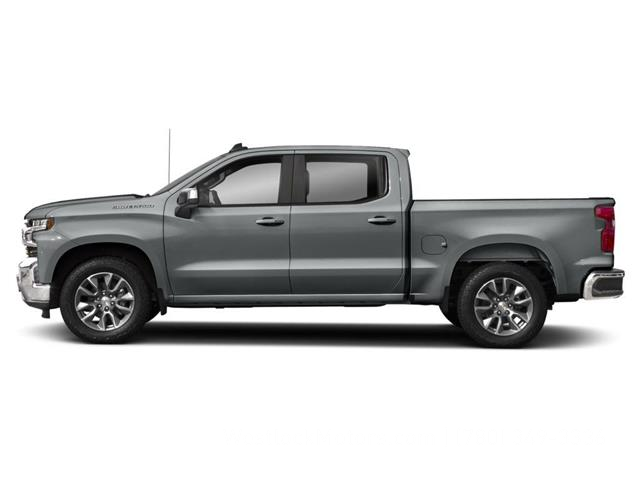 2020 Chevrolet Silverado 1500 RST (Stk: 20T43) in Westlock - Image 2 of 9