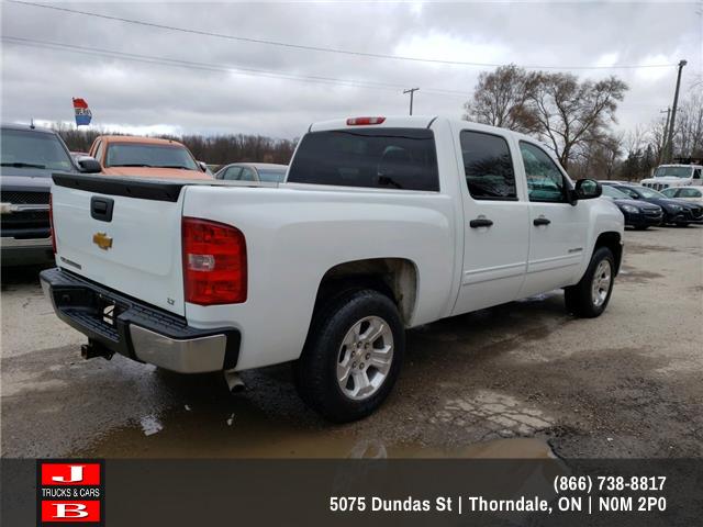 2013 Chevrolet Silverado 1500 LT (Stk: 5998) in Thordale - Image 2 of 9