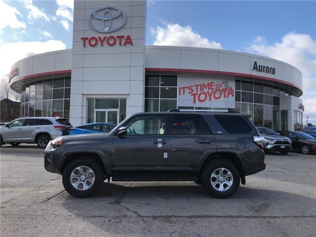2020 Toyota 4Runner Base (Stk: 31353) in Aurora - Image 2 of 15
