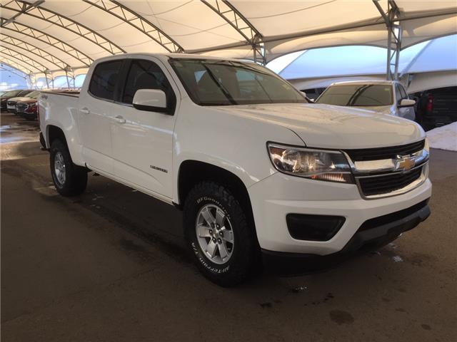 2018 Chevrolet Colorado WT (Stk: 161770) in AIRDRIE - Image 1 of 31