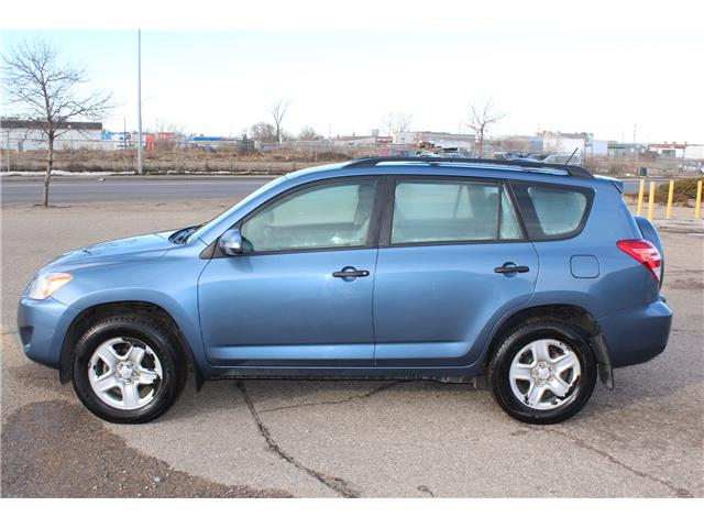 2012 Toyota RAV4 Base (Stk: P1756) in Regina - Image 2 of 18