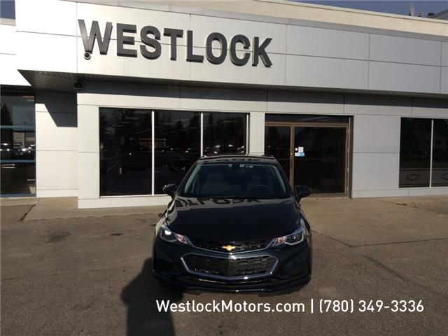 2018 Chevrolet Cruze LT Auto (Stk: P1905) in Westlock - Image 2 of 14