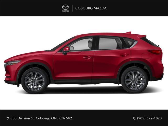 2019 Mazda CX-5  (Stk: 19318) in Cobourg - Image 2 of 9