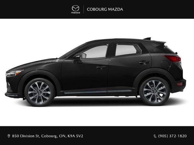 2019 Mazda CX-3 GT (Stk: 19342) in Cobourg - Image 2 of 9