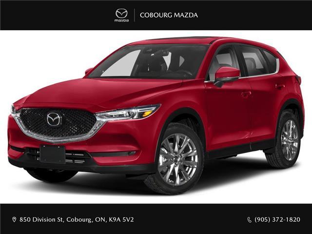 2019 Mazda CX-5 Signature (Stk: 19343) in Cobourg - Image 1 of 9