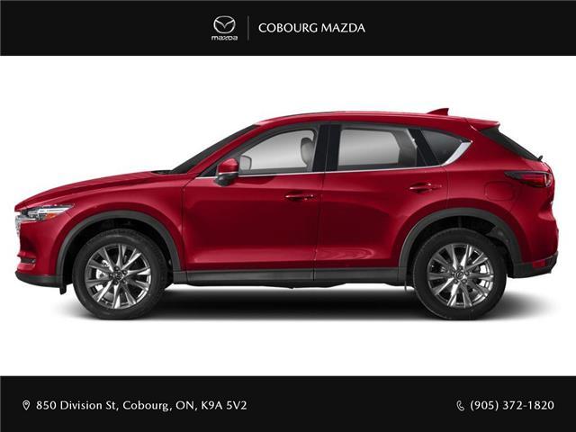 2019 Mazda CX-5 Signature (Stk: 19343) in Cobourg - Image 2 of 9