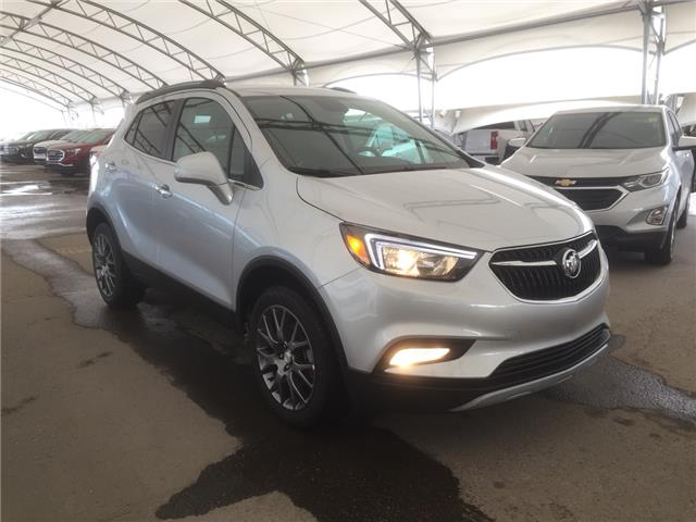 2020 Buick Encore Sport Touring (Stk: 180075) in AIRDRIE - Image 1 of 38