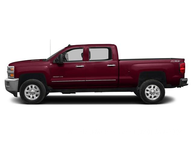 2015 Chevrolet Silverado 2500HD LTZ (Stk: 19T57A) in Westlock - Image 2 of 10