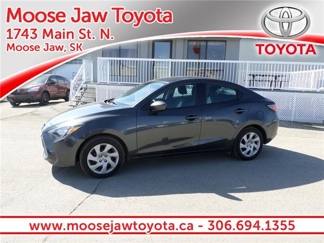 2016 Toyota Yaris Premium (Stk: 17920914) in Moose Jaw - Image 1 of 17