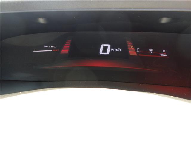 2012 Honda Civic Si (Stk: 6905) in Moose Jaw - Image 9 of 16