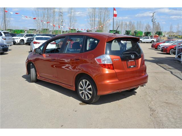 2013 Honda Fit Sport (Stk: 6904) in Moose Jaw - Image 4 of 25