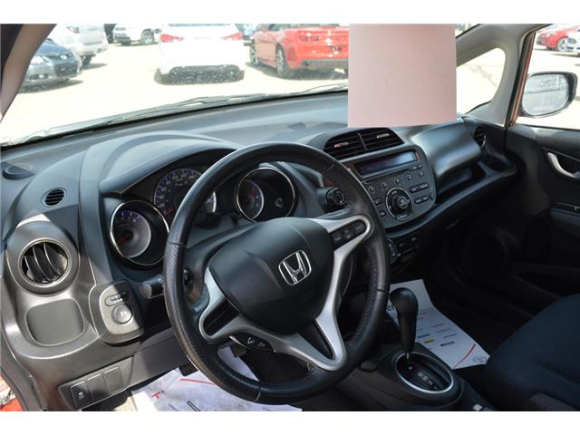 2013 Honda Fit Sport (Stk: 6904) in Moose Jaw - Image 7 of 25