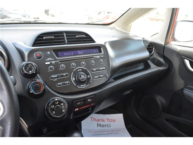2013 Honda Fit Sport (Stk: 6904) in Moose Jaw - Image 21 of 25