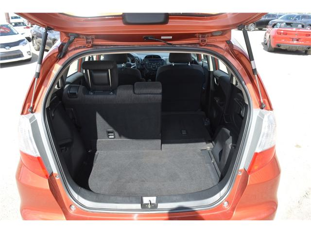 2013 Honda Fit Sport (Stk: 6904) in Moose Jaw - Image 25 of 25