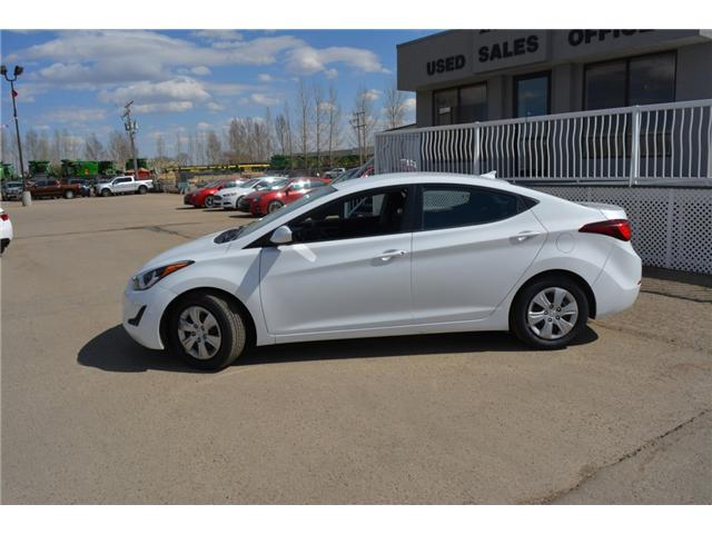 2015 Hyundai Elantra GL (Stk: 6899) in Moose Jaw - Image 2 of 23