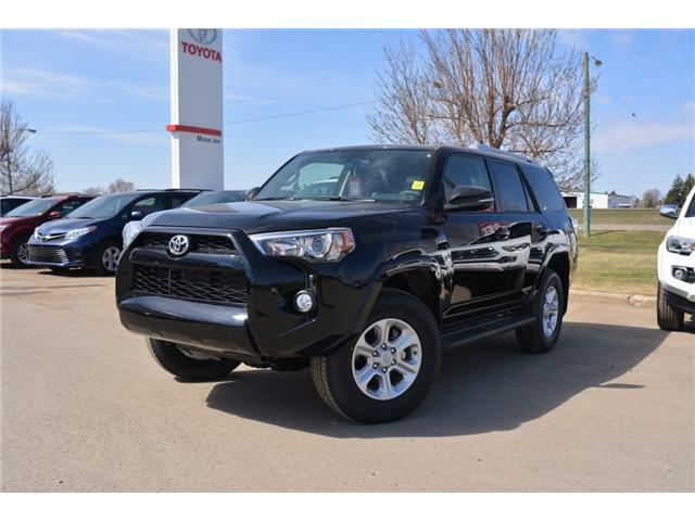 2018 Toyota 4Runner SR5 (Stk: 189124) in Moose Jaw - Image 1 of 38