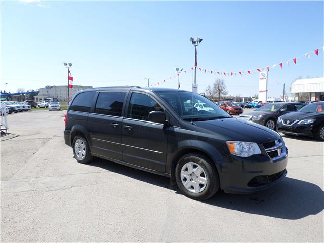 2012 Dodge Grand Caravan SE/SXT (Stk: 78412) in Moose Jaw - Image 4 of 21