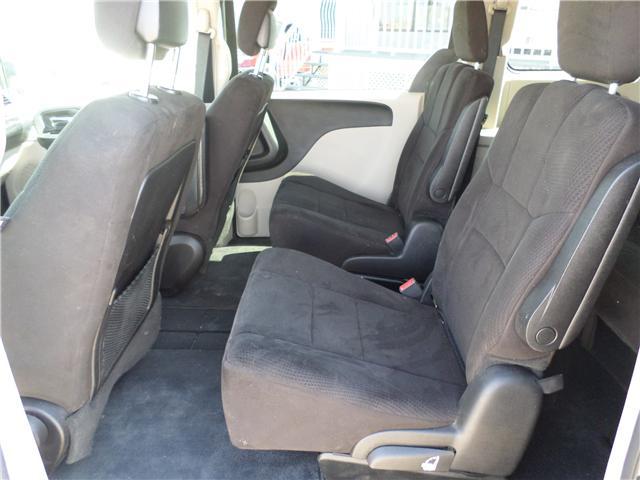 2012 Dodge Grand Caravan SE/SXT (Stk: 78412) in Moose Jaw - Image 11 of 21
