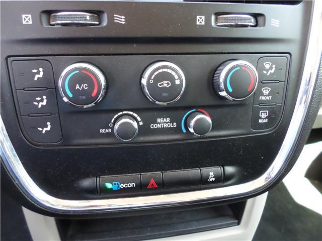 2012 Dodge Grand Caravan SE/SXT (Stk: 78412) in Moose Jaw - Image 15 of 21