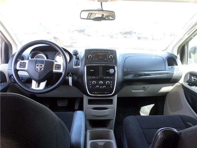 2012 Dodge Grand Caravan SE/SXT (Stk: 78412) in Moose Jaw - Image 19 of 21