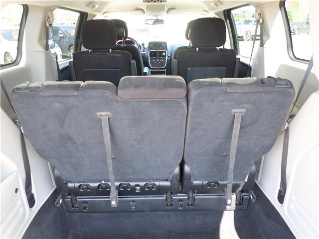 2012 Dodge Grand Caravan SE/SXT (Stk: 78412) in Moose Jaw - Image 20 of 21