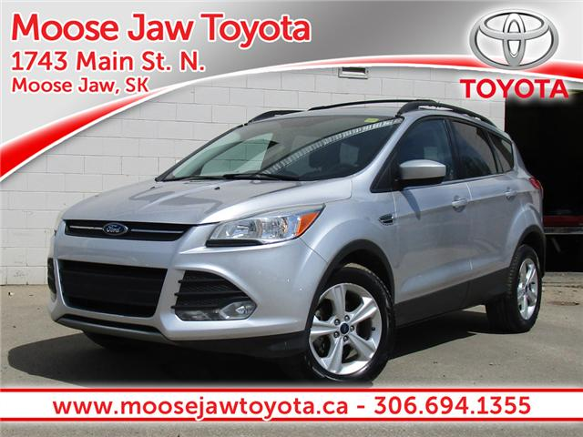 2013 Ford Escape SE (Stk: 7853) in Moose Jaw - Image 1 of 33