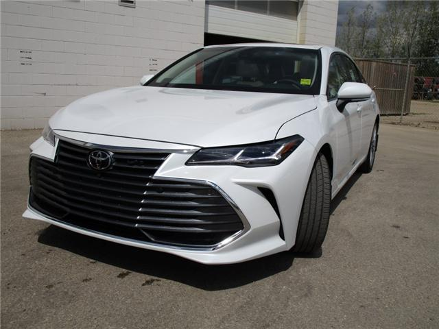2019 Toyota Avalon Limited (Stk: 198001) in Moose Jaw - Image 1 of 44