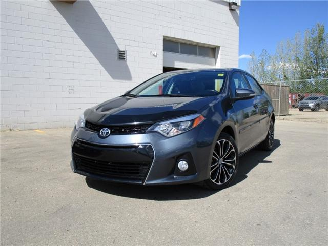 2015 Toyota Corolla LE ECO Technology (Stk: 1891521) in Moose Jaw - Image 1 of 23